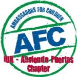 Ambassadors for Children Logo