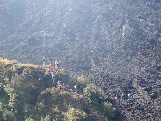 HikeupPacaya7