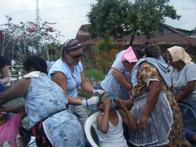 Lice Treatments Guatemala