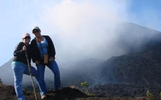 Hike Up an Active Volcano | Mount Pacaya, Guatemala