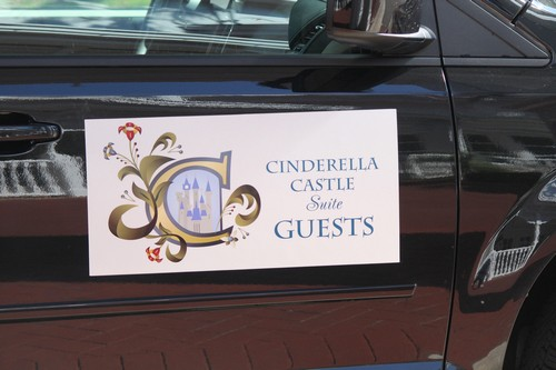 Cinderella Suites Vacation at Disney World in Orlando