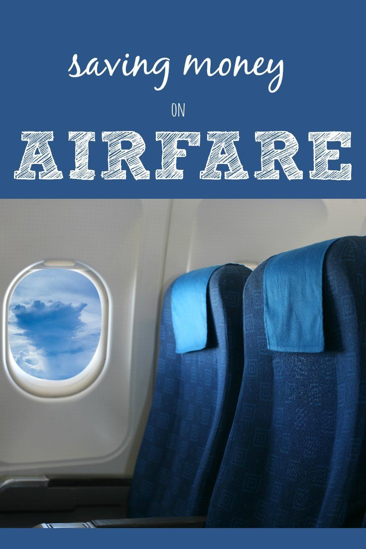 How to Save Money on Airfare
