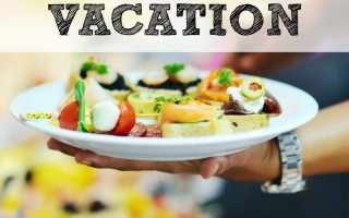 Money Saving Meals on Vacation