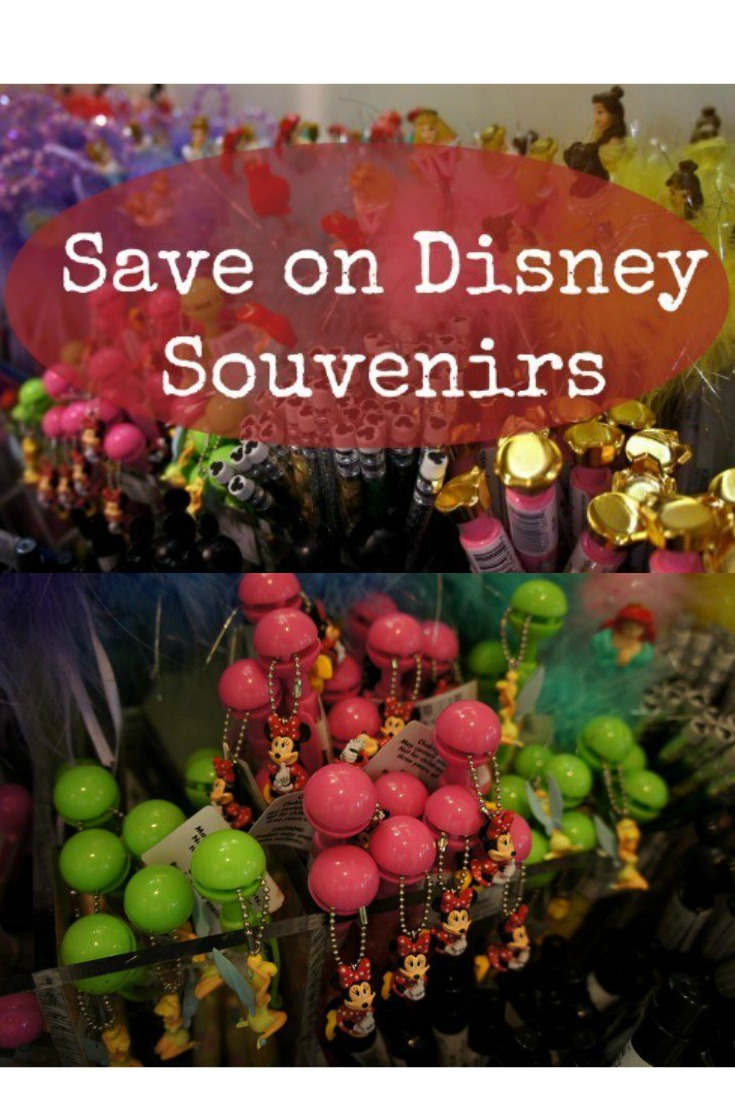 Save on Disney Souvenirs via Totally Travel Tips