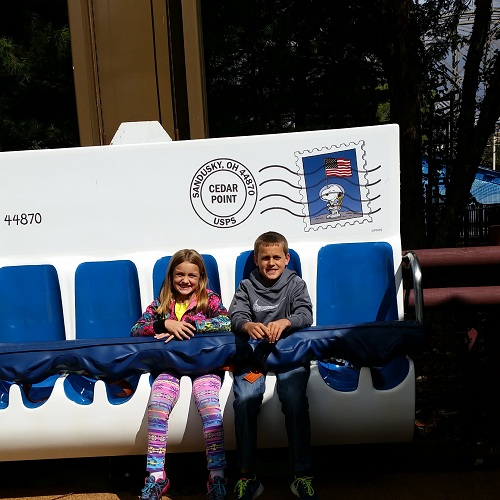 Snoopy Ride