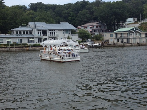 saugatuck-ferry