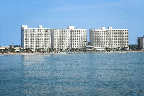 Crown Reef Resort Myrtle Beach Review