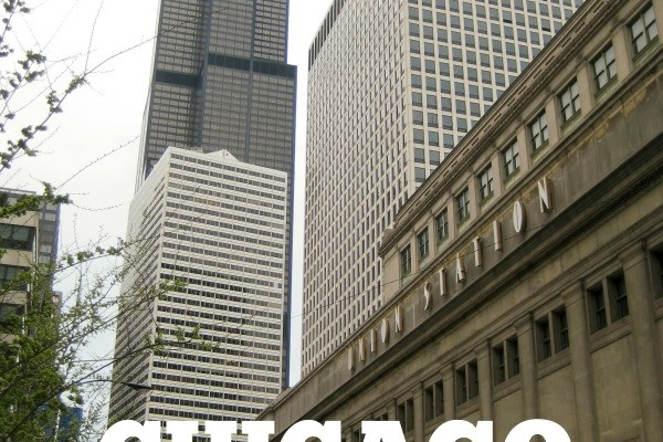 4 Easy Day Trips By Train From Chicago