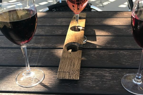 Urban Vines – New Winery in Westfield, IN